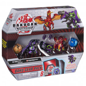 Bakugan Gear Battle Pack B