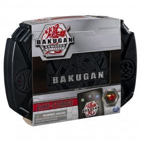 Bakugan Storage Case saison 2 Noir
