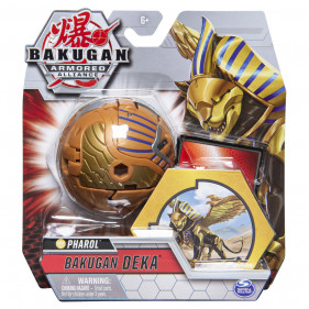Bakugan Deka Sphinx Gold