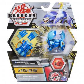 Baku-Gear Saison 2 Hydrous Blue