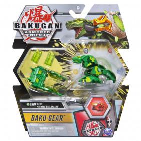 Baku-Gear Saison 2 Trox Green