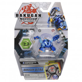Bakugan Ultra Saison 2 : Archelon Blue