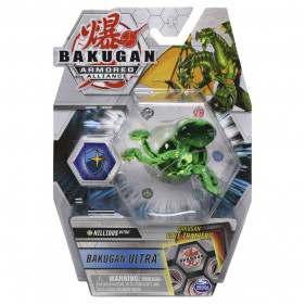 Bakugan Ultra Saison 2 : Nillious V2 Green