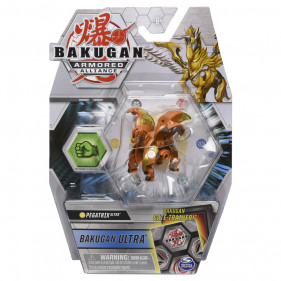Bakugan Ultra Saison 2 : Pegatrix V2 Gold