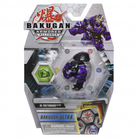 Bakugan Ultra Saison 2 : Troll Black