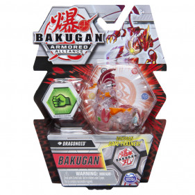 Bakugan Saison 2 : Chaser Dragonoid