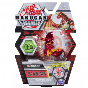 Bakugan Saison 2 : Dragonoid Red