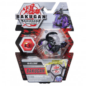 Bakugan Saison 2 : Nillious Black