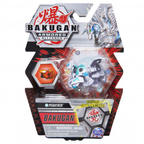 Bakugan Saison 2 : Pegatrix White