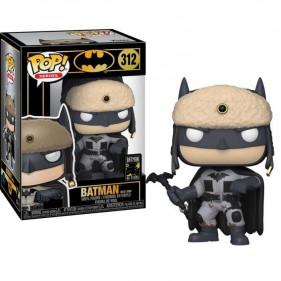 DC Comics - Batman : Red Son Batman