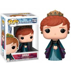 Frozen 2 : Anna (Epilogue)