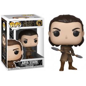 Game of Thrones : Arya Stark