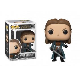 Game of Thrones : Yara Greyjoy