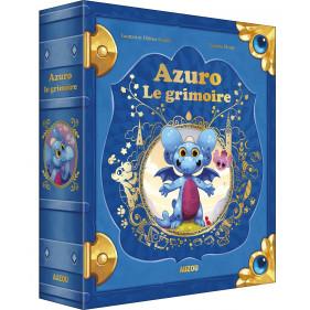 COFFRETS ALBUMS - AZURO LE GRIMOIRE