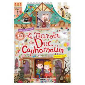 DIVERS ACTIVITES - LE MANOIR DU DUC CAPHARNAÜM