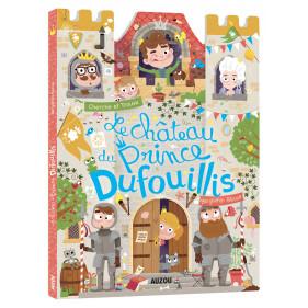 DIVERS ACTIVITES - LE CHÂTEAU DU PRINCE DUFOUILLIS