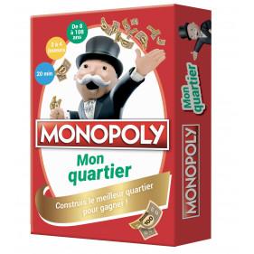 JEUX DE CARTES - MONOPOLY - MON JEU DE CARTES