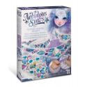 Loisirs créatifs pour enfants - Bijoux de cristaux flottants - Livraison rapide Tunisie