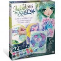 Loisirs créatifs pour enfants - Aquarelle magique - Marinia - Livraison rapide Tunisie