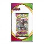 """Jeux de société pour enfants - Pokémon Épée et Bouclier 04 """"Voltage Éclatant"""" : Booster (Blister) - Livraison rapide Tunisie"""