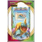 """Jeux de société pour enfants - Pokémon Épée et Bouclier 04 """"Voltage Éclatant"""" : Starter (Blister) - Livraison rapide Tunisie"""