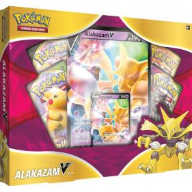 Pokémon : Coffret Alakazam