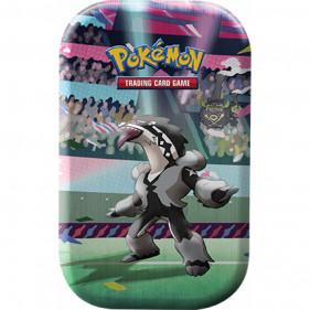 Pokémon :Mini Pokébox