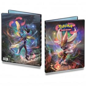 Pokémon Épée et Bouclier : Portfolio A4 252 cartes