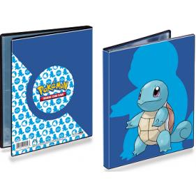 Pokémon : Portfolio A5 80 cartes Carapuce