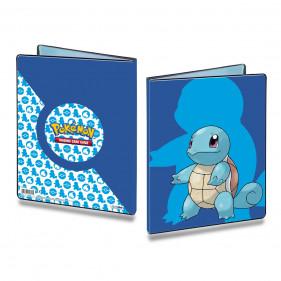 Pokémon : Portfolio A4 180 cartes Carapuce