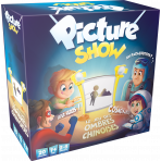 Jeux de société pour enfants - Picture Show - Livraison rapide Tunisie