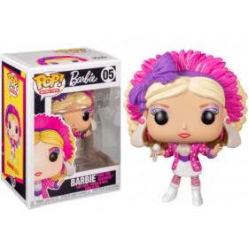Barbie :  Barbie- Rock Star Barbie