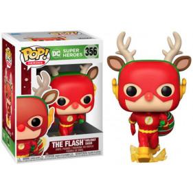 DC : Rudolph Flash