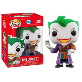 DC : Imperial Palace- Joker