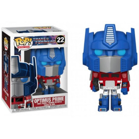 Transformers : Transformers- Optimus Prime