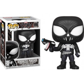 Marvel : Marvel Venom - Punisher