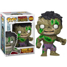 Marvel : Marvel Zombies- Hulk