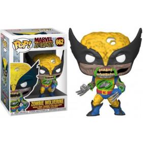 Marvel : Marvel Zombies- Wolverine