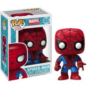 Marvel : Spider-Man