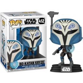 Star Wars : Clone Wars- Bo-Katan