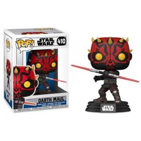 Star Wars : Clone Wars- Darth Maul