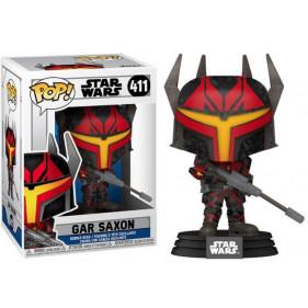 Star Wars : Clone Wars- Gar Saxon