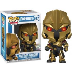 Fortnite - UltimaKnight