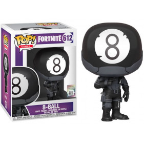 Fortnite - 8Ball