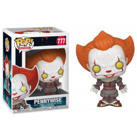 IT - Pennywise w/ Open Arms