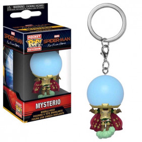 Spider Man : POP Keychains: Mysterio