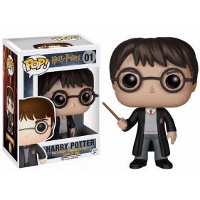 Harry Potter : Harry Potter