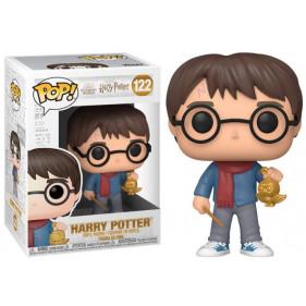 Harry Potter : Holiday - Harry Potter