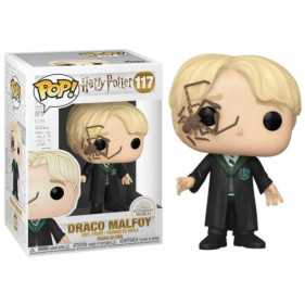 Harry Potter : Malfoy w/Whip Spider