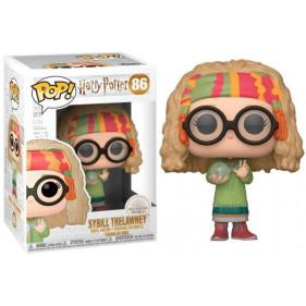 Harry Potter : Professor Sybill Trelawney